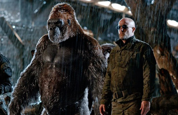 WAR FOR THE PLANET OF THE APES: TRAILER FINAL