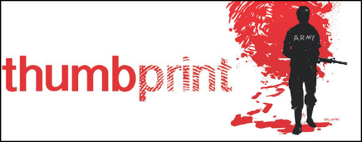 'Thumbprint', de Joe Hill, Jason Ciaramella y Vic Malhotra