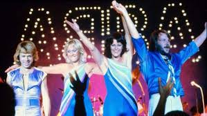 ABBA : DANCING QUEEN